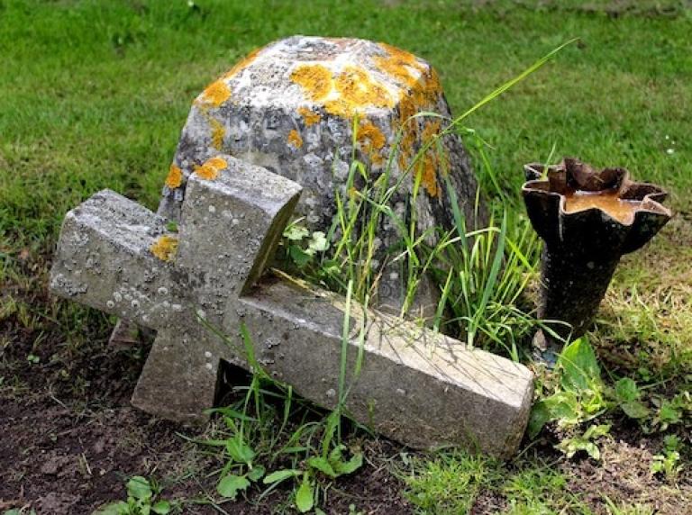 begraafplaats 500x