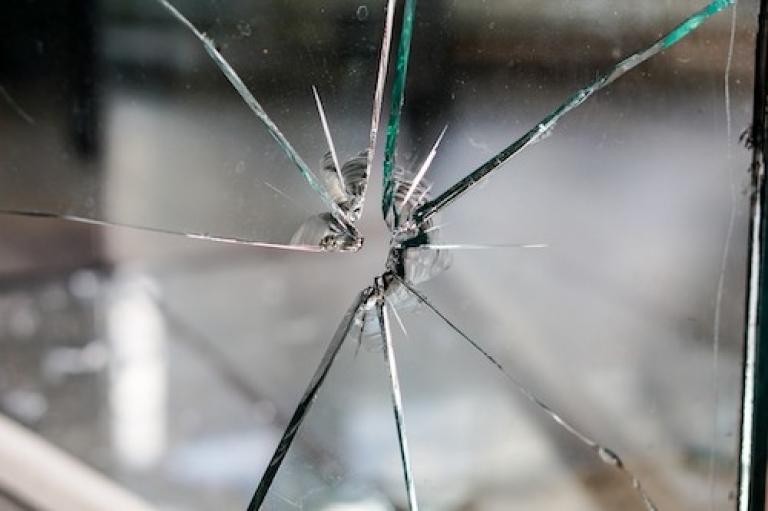glasschade 500x