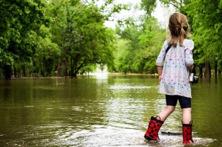 overstroming 500x
