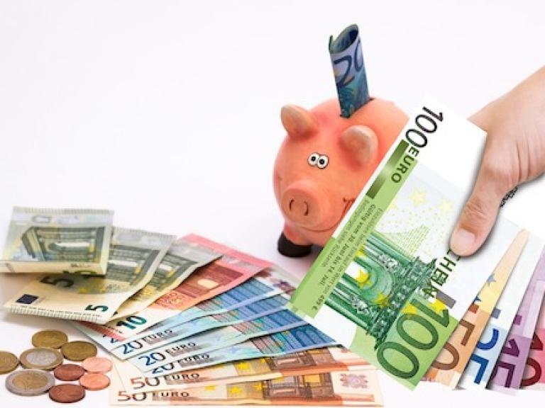 Geld 500x333